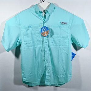 Columbia PFG Tamiami II Short sleeve Button Up